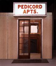 Pedicord-apartments
