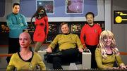 Saladin Command Crew