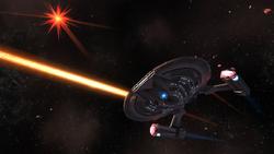 Federation Heavy Escort