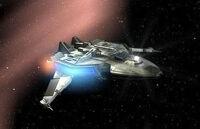 ISS Haufniensis