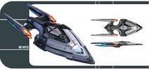 Prometheus class 2386 upgrade