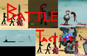 Battle Tactics