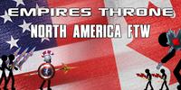 Empires Throne