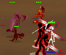 Swordwrath Rage Chaos