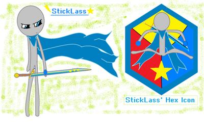 Stick Lass