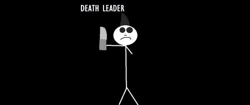 Death Leader