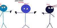 Zack Hix