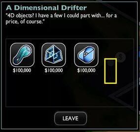 Dimentional Drifter2
