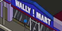 Wally Mart