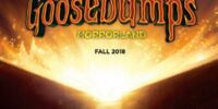 Goosebumps: Horrorland (film)