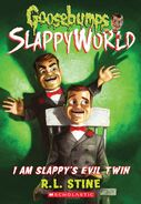 I Am Slappy's Evil Twin (Cover)