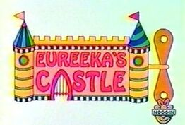 Eureekas Castle