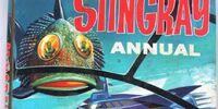 Stingray Annual 1965