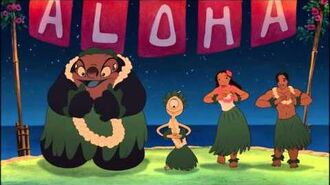 Lilo és Stitch 2. - 05 I will love you always