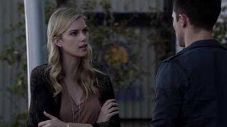 Stitchers 2x09 Sneak Peek Kirsten Confronts Liam Tuesdays at 10pm 9c on Freeform!