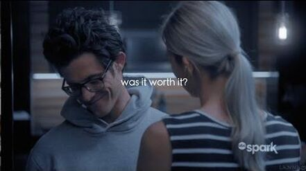 Cameron & Kirsten was it worth it?