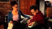 Stitchers 2x05 Clip – Cameron & Nina Tuesdays at 10pm 9c on Freeform!