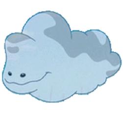 320 - Cloudy
