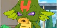 Hertz Donut (022)