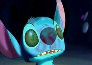 The Origin Of Stitch Phantasmo