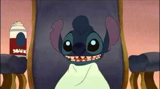 Lilo és Stitch 2. - 02 Stop look and listen baby