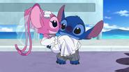Angel&Stitch Anime