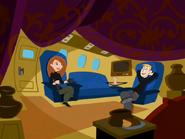 Lilo and Stitch Rufus Episode6