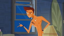 """S1 E11 Reef tells Broseph """"I'll hurt more if you don't keep 'em out of my shorts"""""""