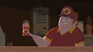 S1 E15 Snack Shack gives Lo a Beaver Tail