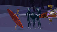 S2 E8 Vlad introduces Nosferatu, Barry and himself to Reef