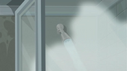 S1 E16 The shower turns on