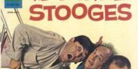 Three Stooges (Gold Key) Comic Issue 9