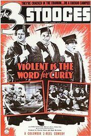 Violentistheword