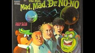 Yogi Bear & The 3 Stooges Meet The Mad, Mad, Mad Dr. No-No Part 1
