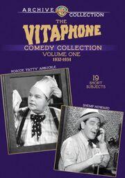 Vitaphone DVD