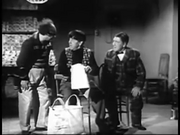 Three Stooges TV Clip