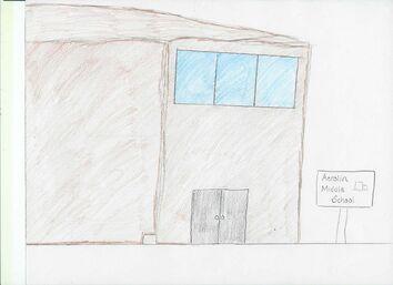 Aerolin Middle School