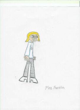 Mrs. Franklin
