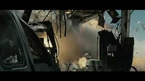 Terminator Salvation 4 Minute Trailer