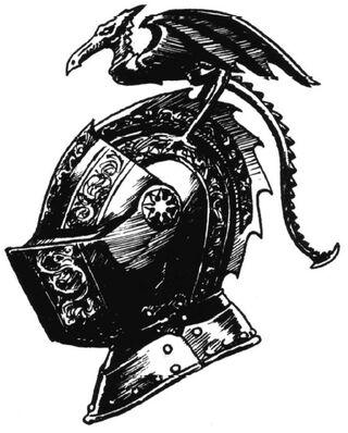 Dragonhelm