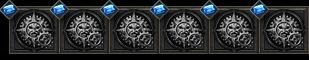 Iron Sun Scrolls (Unobtained-Sapphire)-icon