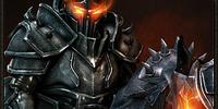 Heraldic Armor