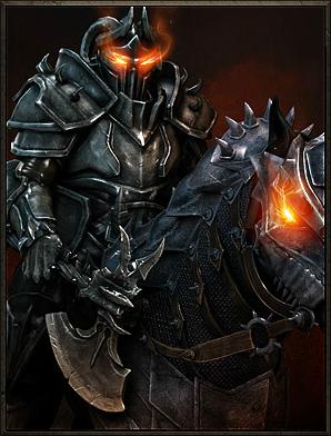 Heraldic Armor-Image