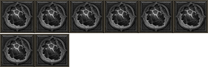 Demons Heart Scrolls (Unobtained)-icon