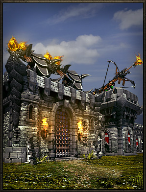 Fortifications (Lvl 2)-Image