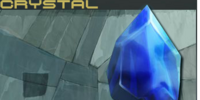 Floater Crystal