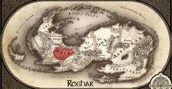 Roshar-Azir