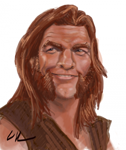 File:Stormlight Archieves - Rock.png