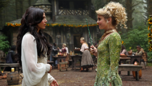 Once Upon a Time 3x03