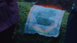Pan's map